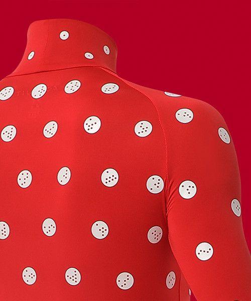 # ZOZOSUIT 新商品發布:客製化西裝&限量紅色點點衣登場 8