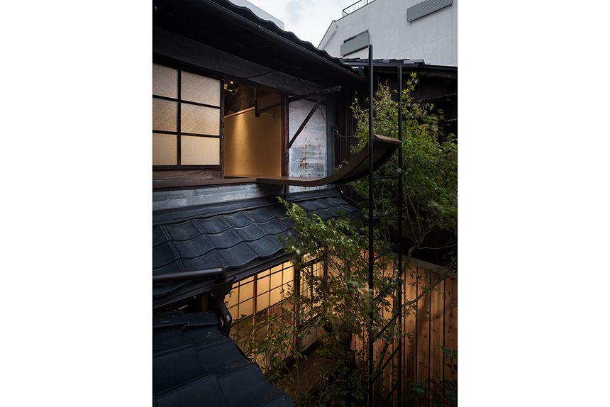 # 結合傳統與現代機能:narifuri 開設關西首家直營店鋪 3