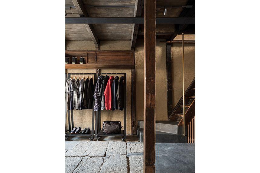 # 結合傳統與現代機能:narifuri 開設關西首家直營店鋪 2