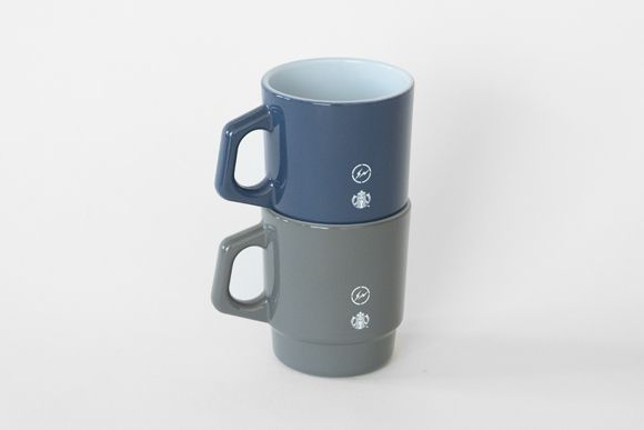 # Fragment Design × Starbucks × Fire-king:極具收藏價值三方聯名即將登場! 2