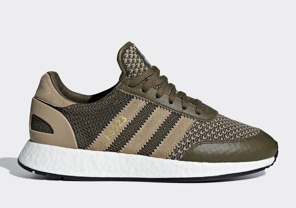 # Adidas Originals × NEIGHBORHOOD:聯名鞋款&發售日期完整釋出! 6