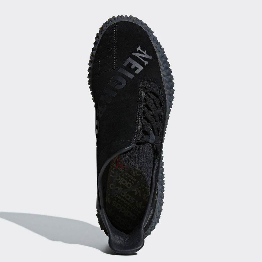 # Adidas Originals × NEIGHBORHOOD:聯名鞋款&發售日期完整釋出! 4