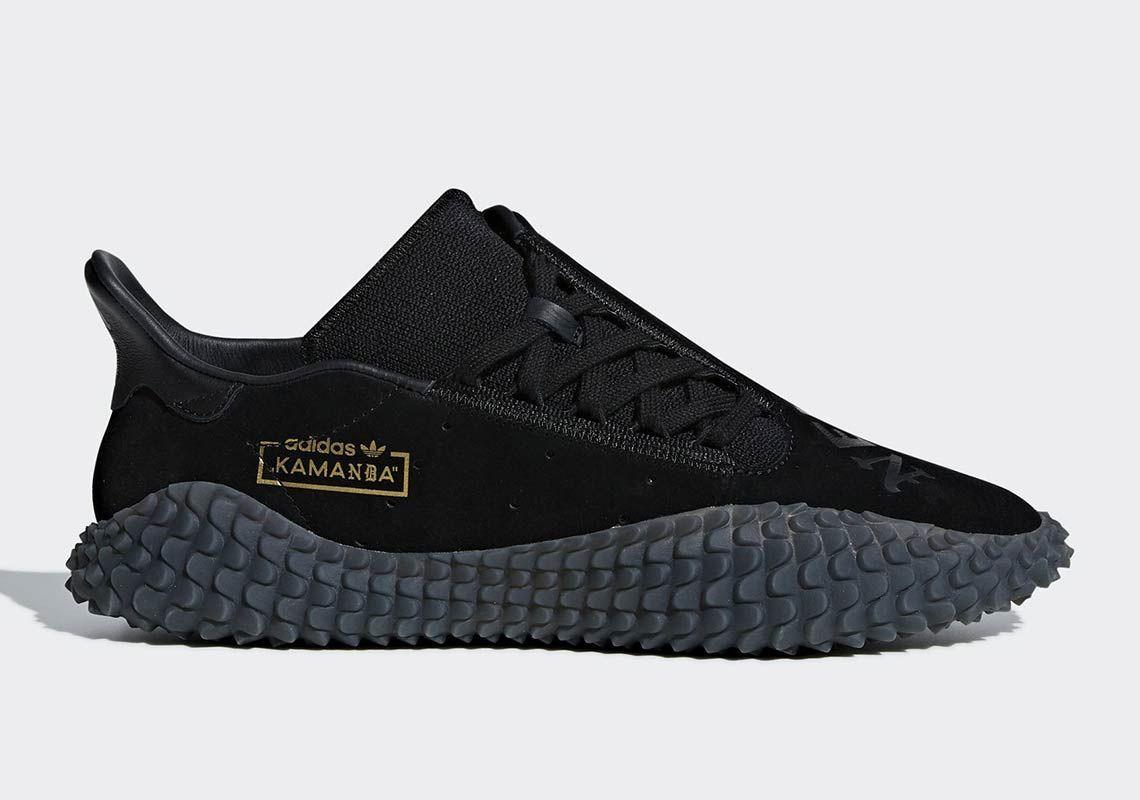 # Adidas Originals × NEIGHBORHOOD:聯名鞋款&發售日期完整釋出! 3