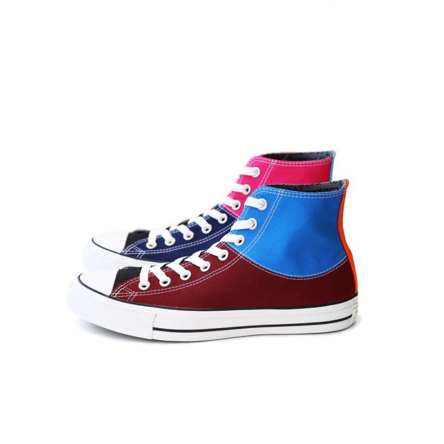 # Jam Home Made 紀念品牌二十週年:攜手 Converse Japan 推出拼色設計鞋款 11