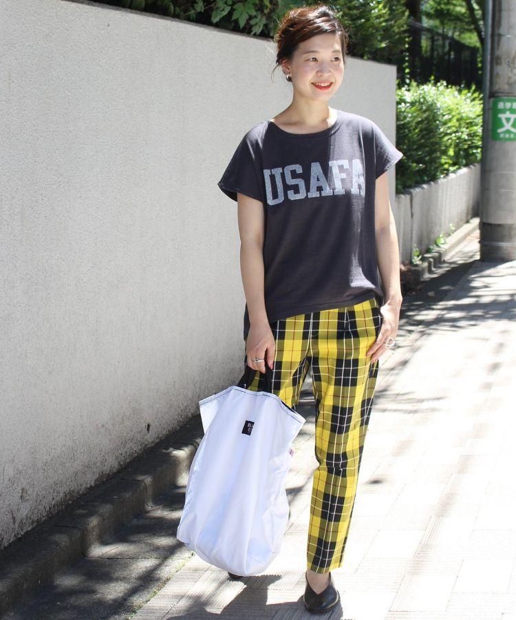# 簡單中帶點運動的四色尼龍手提托特包:來自 USA BAGS 美國加州包袋品牌 1