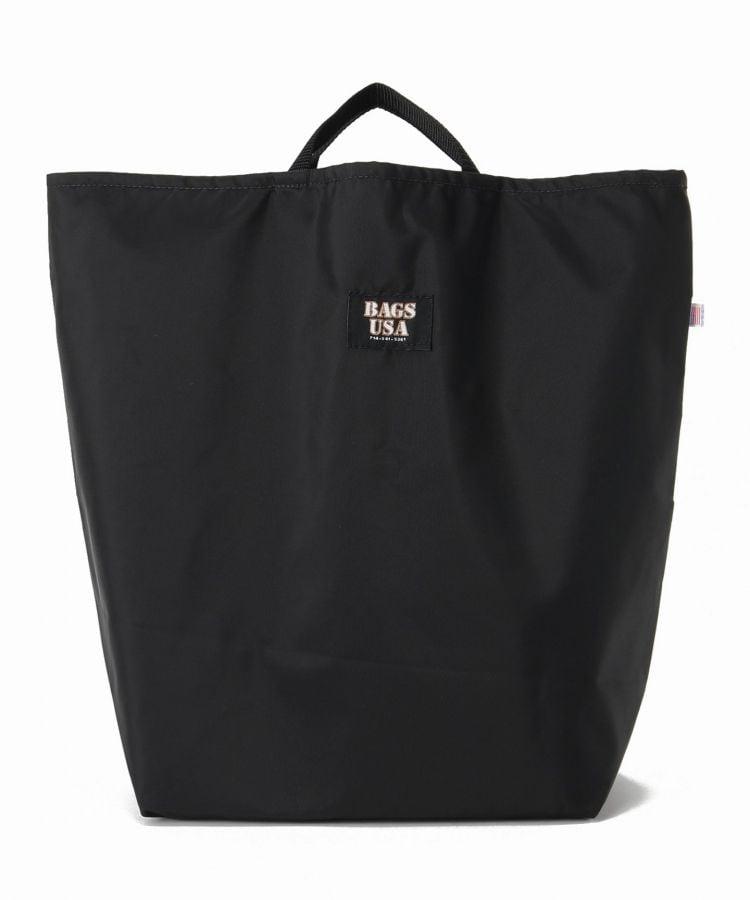 # 簡單中帶點運動的四色尼龍手提托特包:來自 USA BAGS 美國加州包袋品牌 10
