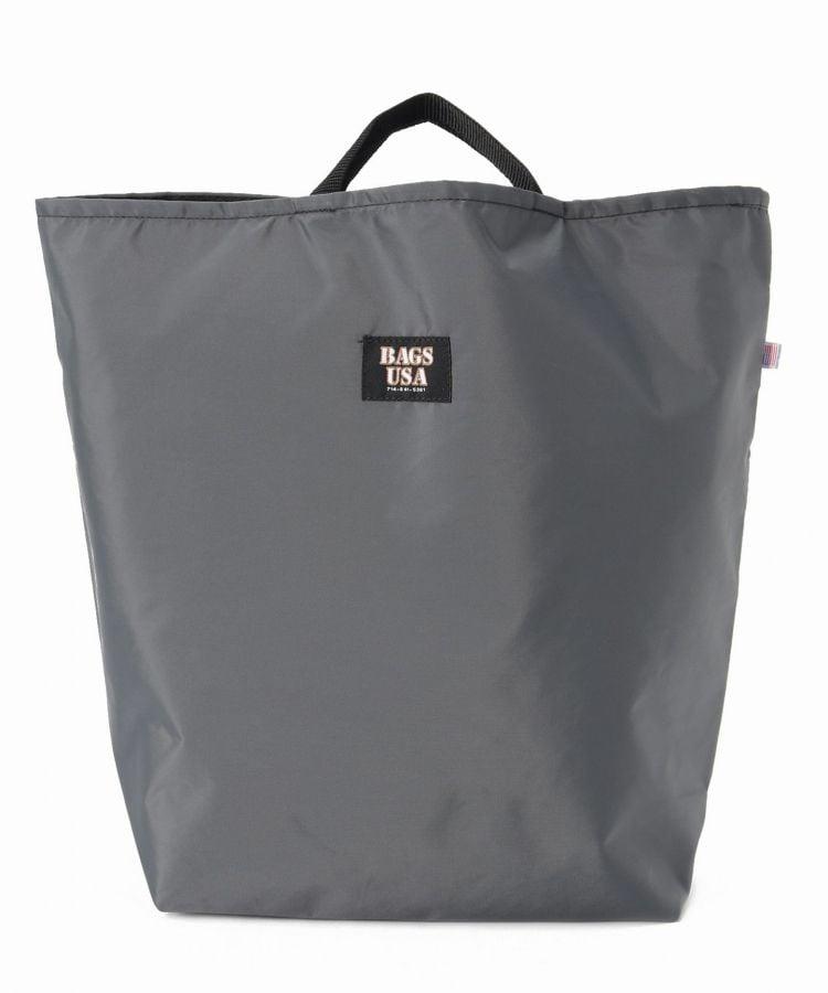 # 簡單中帶點運動的四色尼龍手提托特包:來自 USA BAGS 美國加州包袋品牌 11
