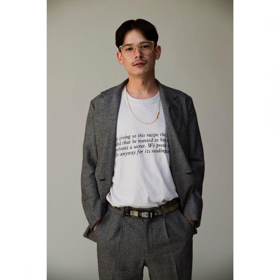 """# BAL 2018秋冬系列 Lookbook 釋出:延續春夏主題 """"STILL LIFE"""" 2"""
