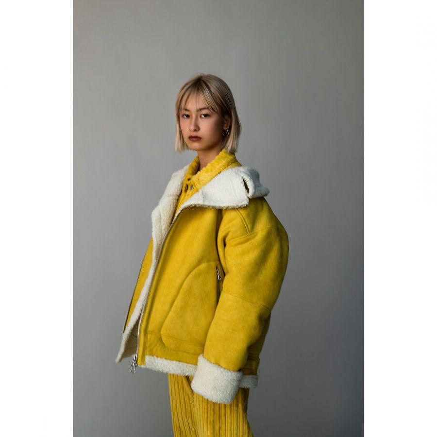 """# BAL 2018秋冬系列 Lookbook 釋出:延續春夏主題 """"STILL LIFE"""" 6"""