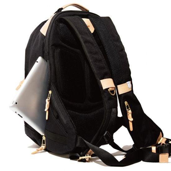 #「AS2OV」日本包袋品牌:從既有傳統中求新求變的第一系列 - ATTACHMENT 10