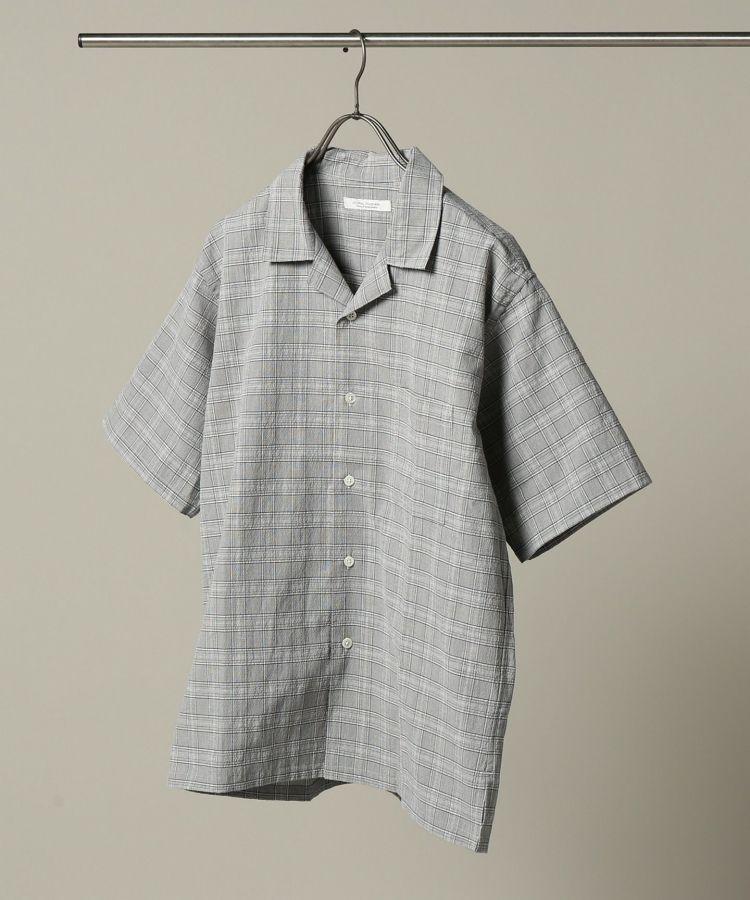 # 涼感襯衫新選擇:古巴領開襟襯衫 COOL MAX 10