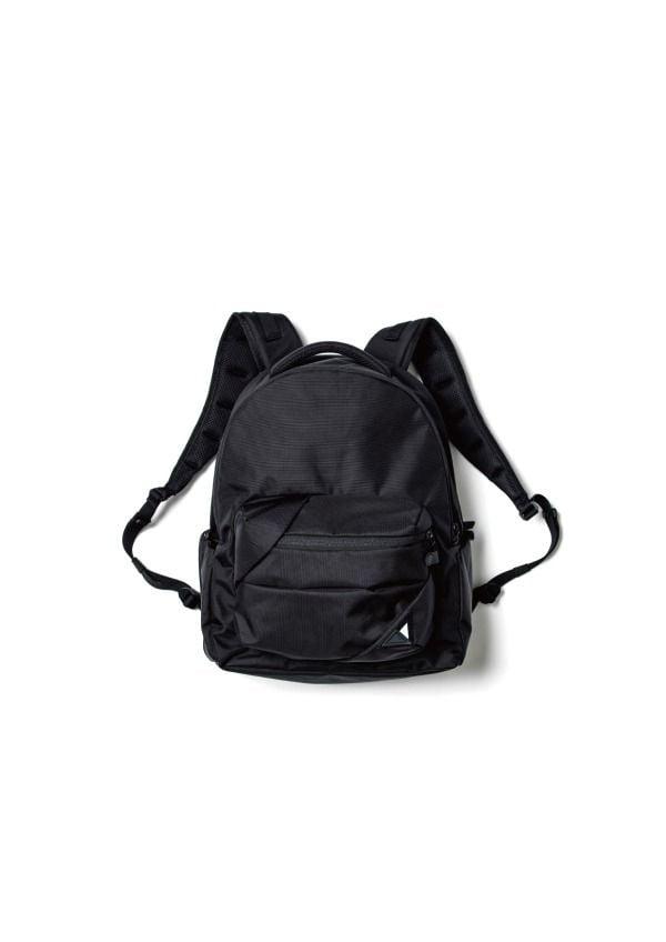 # 日本新銳包袋品牌 NUNC 新作登場:機能美學之最 8