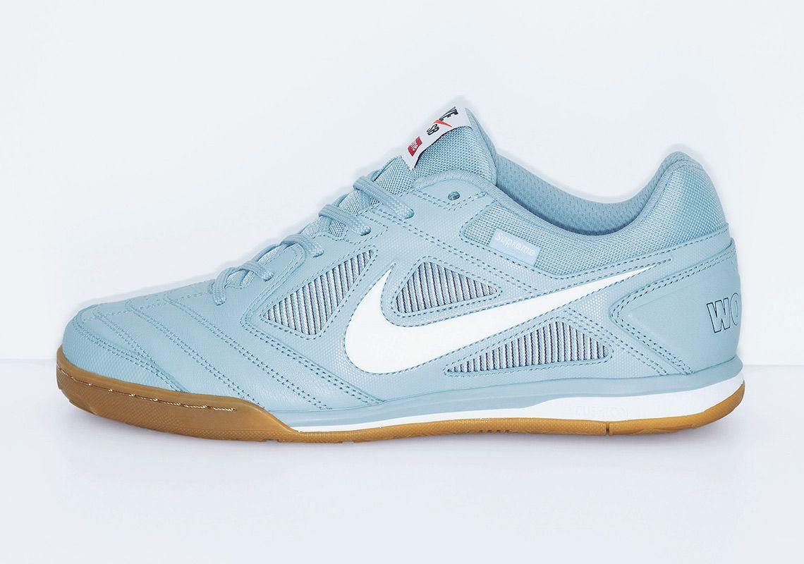 "# Supreme × Nike SB 聯名系列:""Gato"" 售價及上市日期公布! 8"