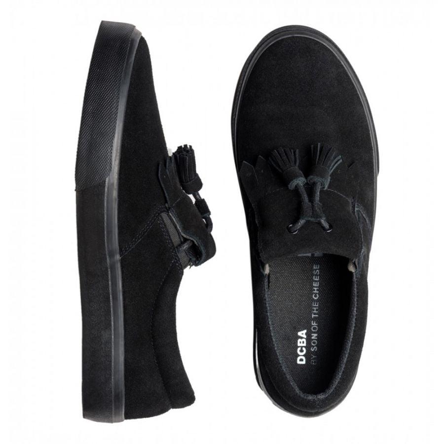 # DCBA By SON OF THE CHEESE:板鞋品牌 DC Shoes 釋出新支線,找來山本海人擔任設計總監! 12