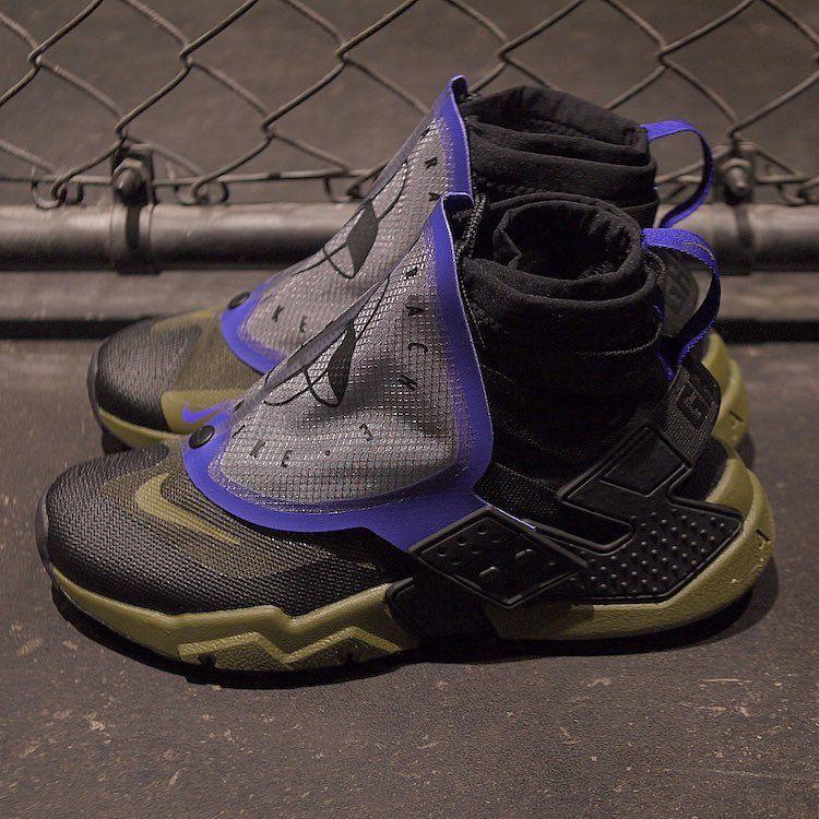 # In Your Shoes 012:對 Sock Dart 膩了嗎?最新矚目的襪套式鞋款幫你整理好了! 5