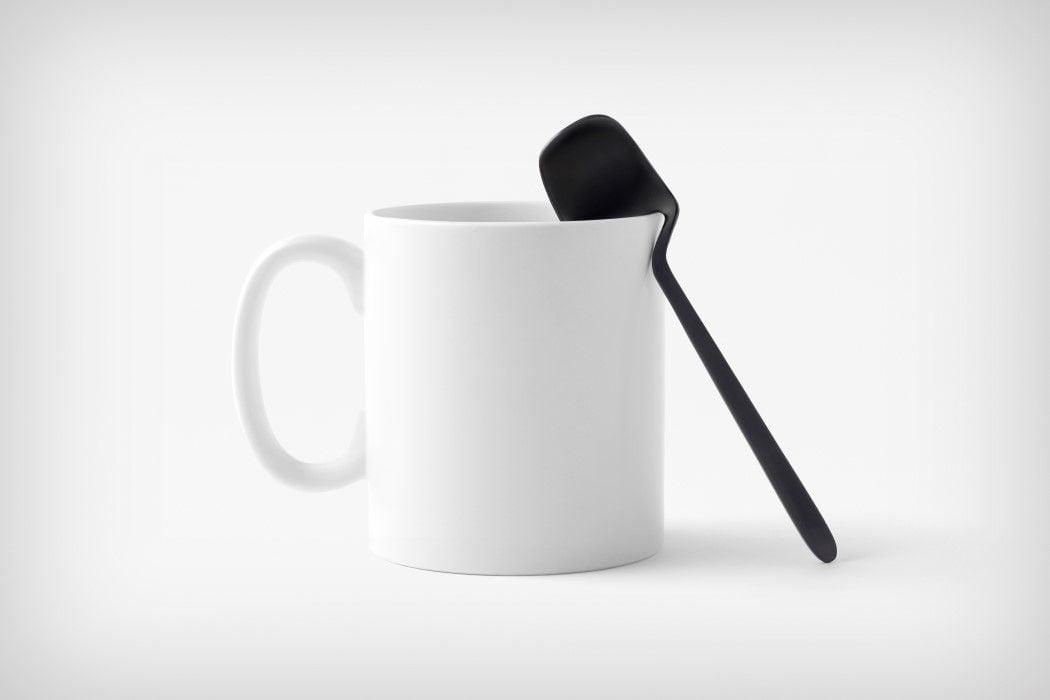# 極簡骨骼風餐具:「skelton」Nendo for Valerie Objects 13