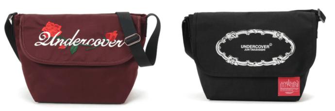 # Bag Yourself 010:對郵差包的印象還停留在傳統款式嗎?那麼這六個機能潮流品牌絕對顛覆你的看法! 12