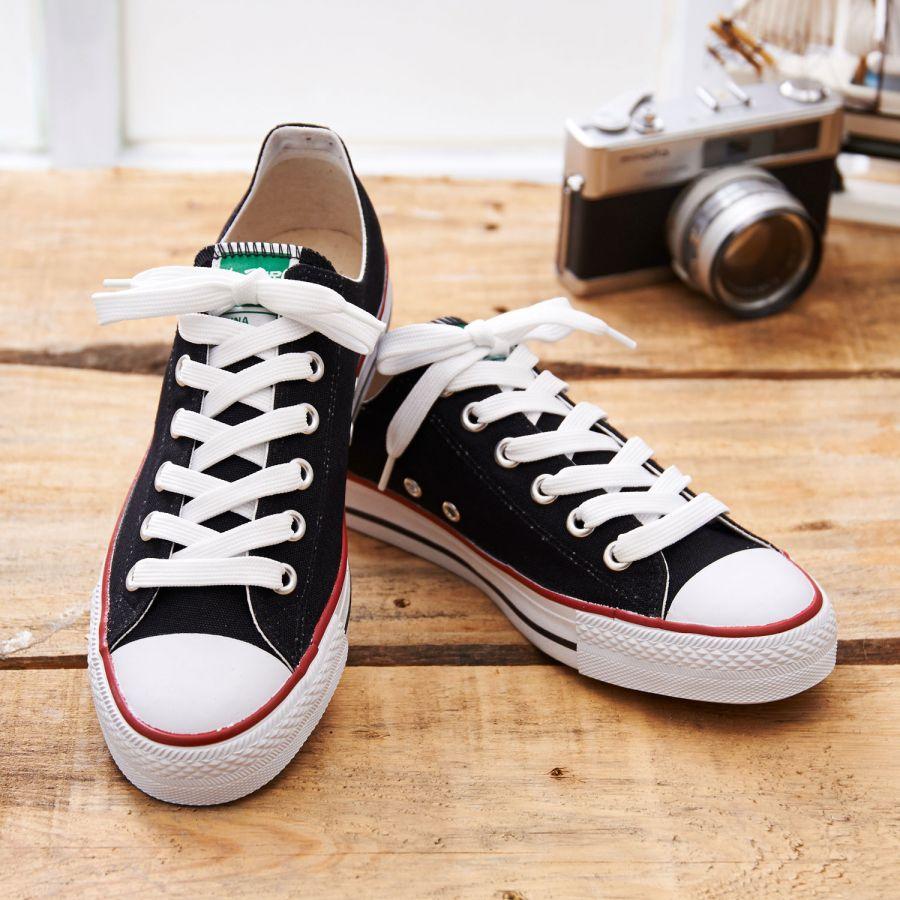 # In Your Shoes 014:除了 Vans、Converse 之外,這些帆布鞋品牌也來頭不小!(上) 2