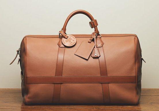 # Bag Yourself 015:旅遊、出差的最佳幫手!盤點波士頓包六個推薦品牌及由來介紹 1