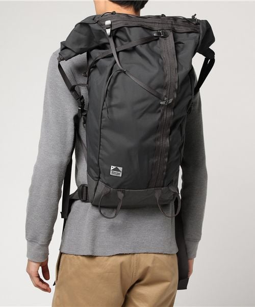 # Bag Yourself 016:原來捲軸式後背包是這樣紅起來的!精選推薦品牌 TOP 10(上) 5