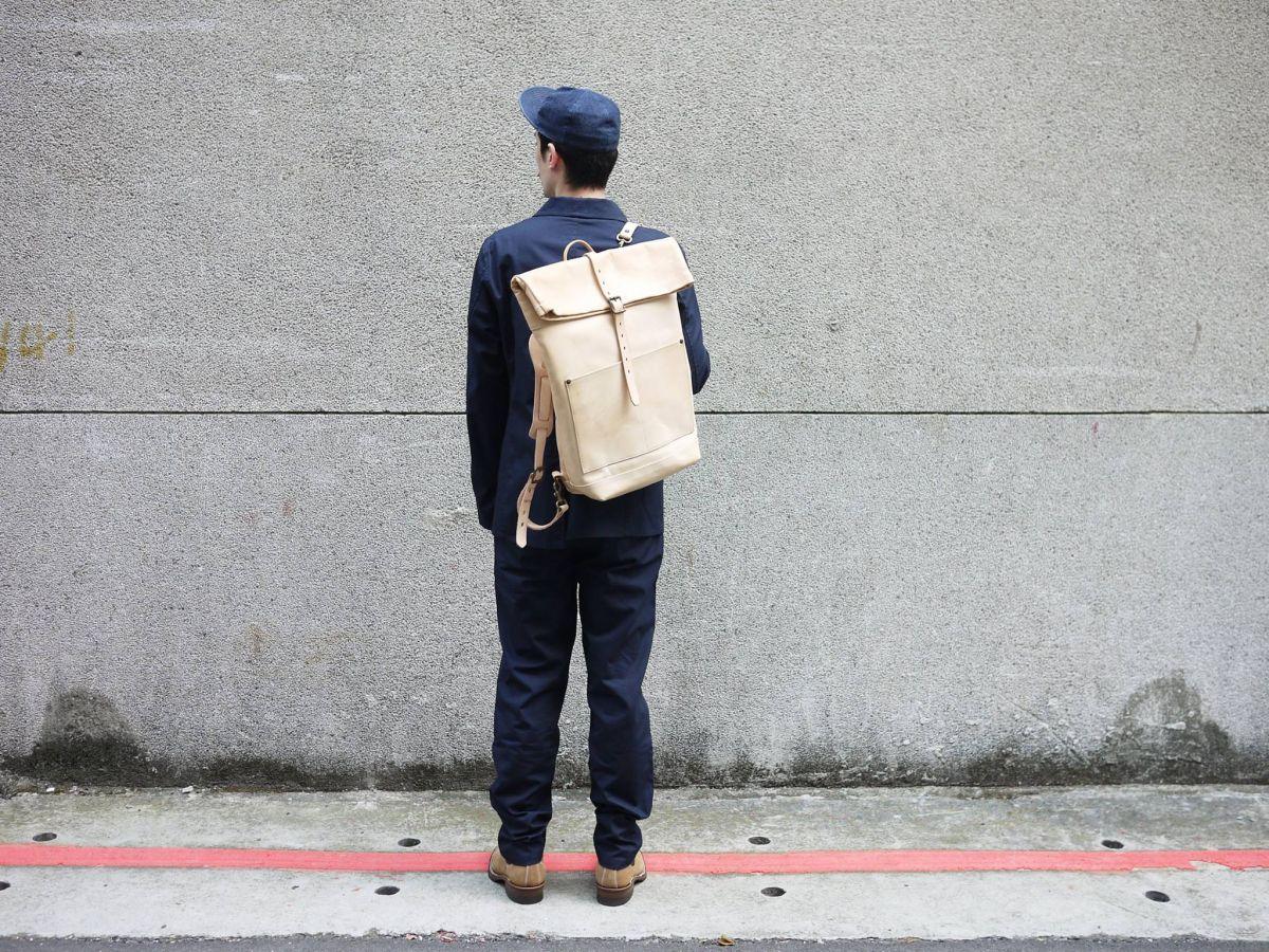 # Bag Yourself 016:原來捲軸式後背包是這樣紅起來的!精選推薦品牌 TOP 10(上) 17
