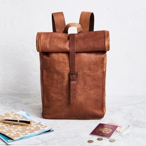 # Bag Yourself 016:原來捲軸式後背包是這樣紅起來的!精選推薦品牌 TOP 10(上) 1