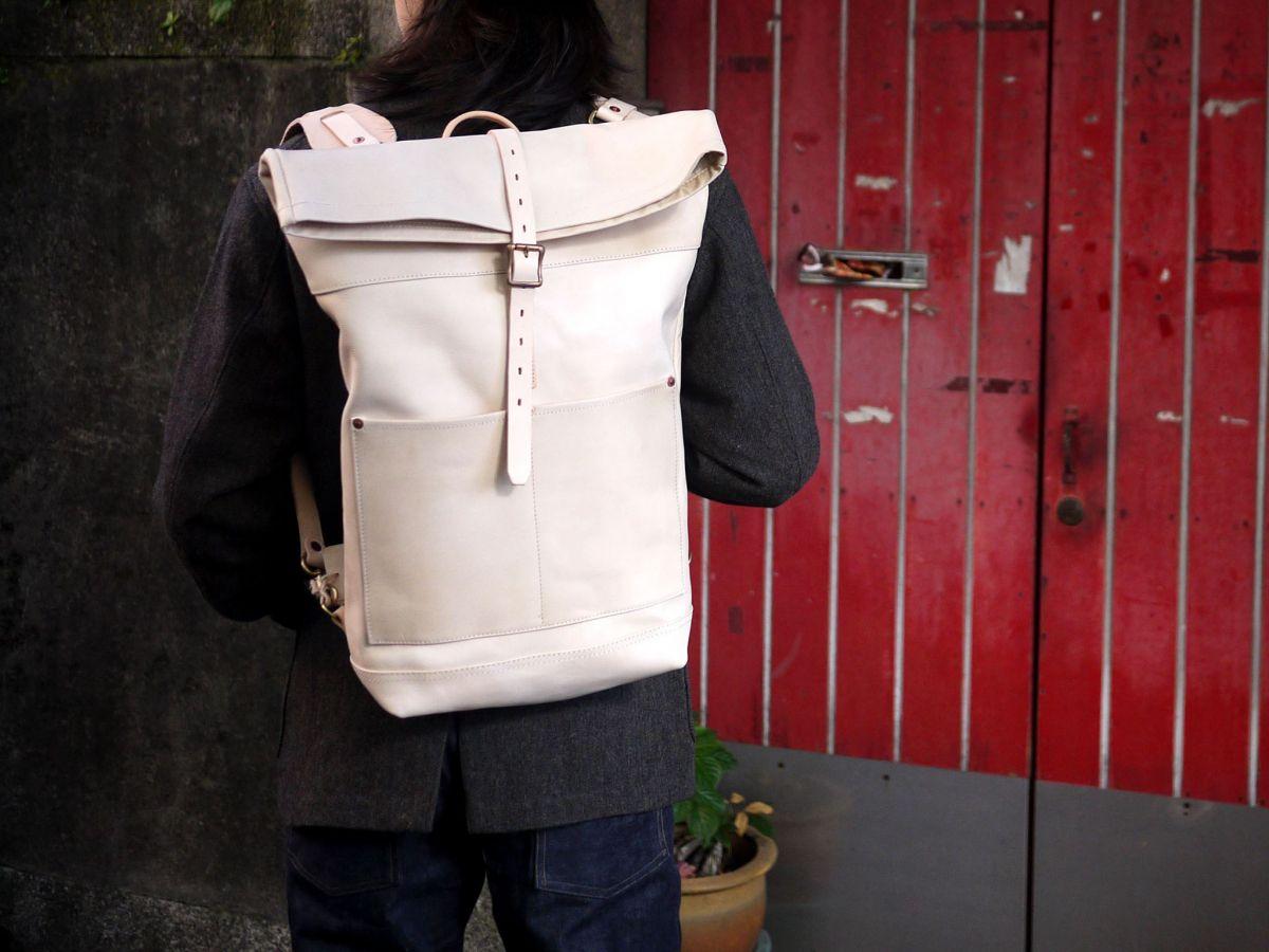 # Bag Yourself 016:原來捲軸式後背包是這樣紅起來的!精選推薦品牌 TOP 10(上) 15