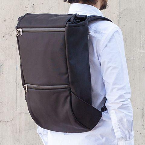# Bag Yourself 017:原來捲軸式後背包是這樣紅起來的!精選推薦品牌 TOP 10(下) 12