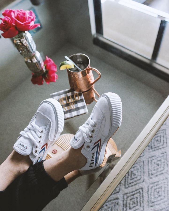 # In Your Shoes 014:除了 Vans、Converse 之外,這些帆布鞋品牌也來頭不小!(上) 10