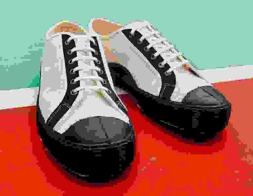 # In Your Shoes 014:除了 Vans、Converse 之外,這些帆布鞋品牌也來頭不小!(上) 8
