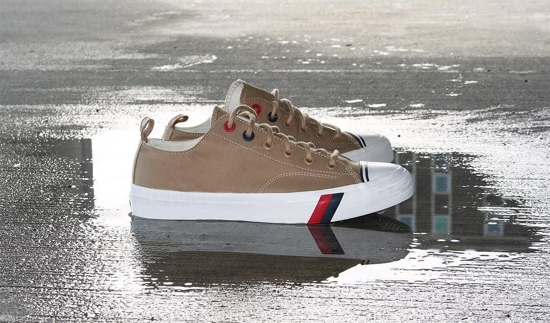 # In Your Shoes 014:除了 Vans、Converse 之外,這些帆布鞋品牌也來頭不小!(上) 15
