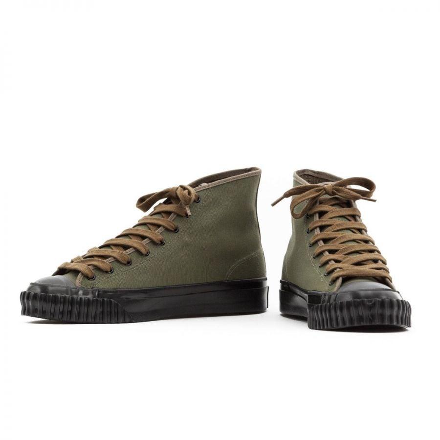 # In Your Shoes 015:看似簡約外型卻藏有深厚底蘊!盤點日本帆布鞋品牌 TOP 5(下) 10