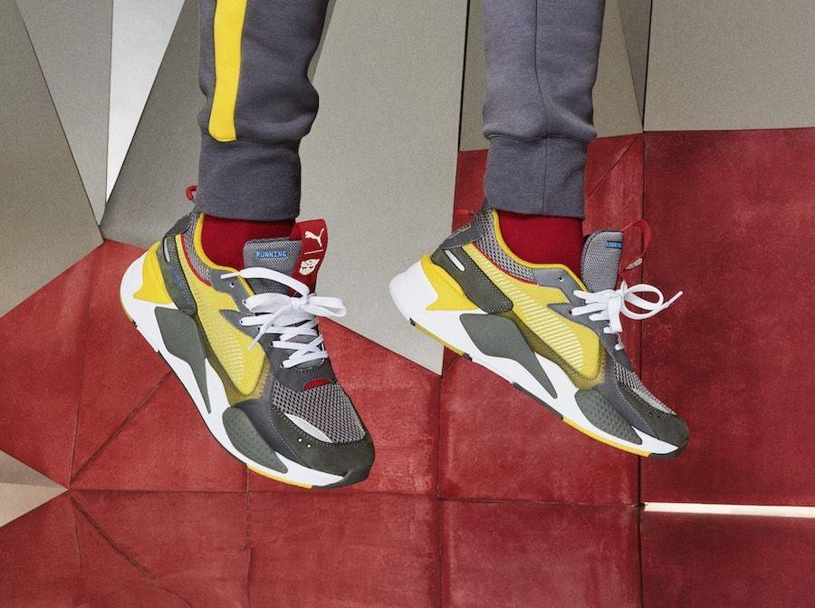 # In Your Shoes 017:單一太無聊,異樣才夠看!盤點近期火紅的「拼接」鞋款 20