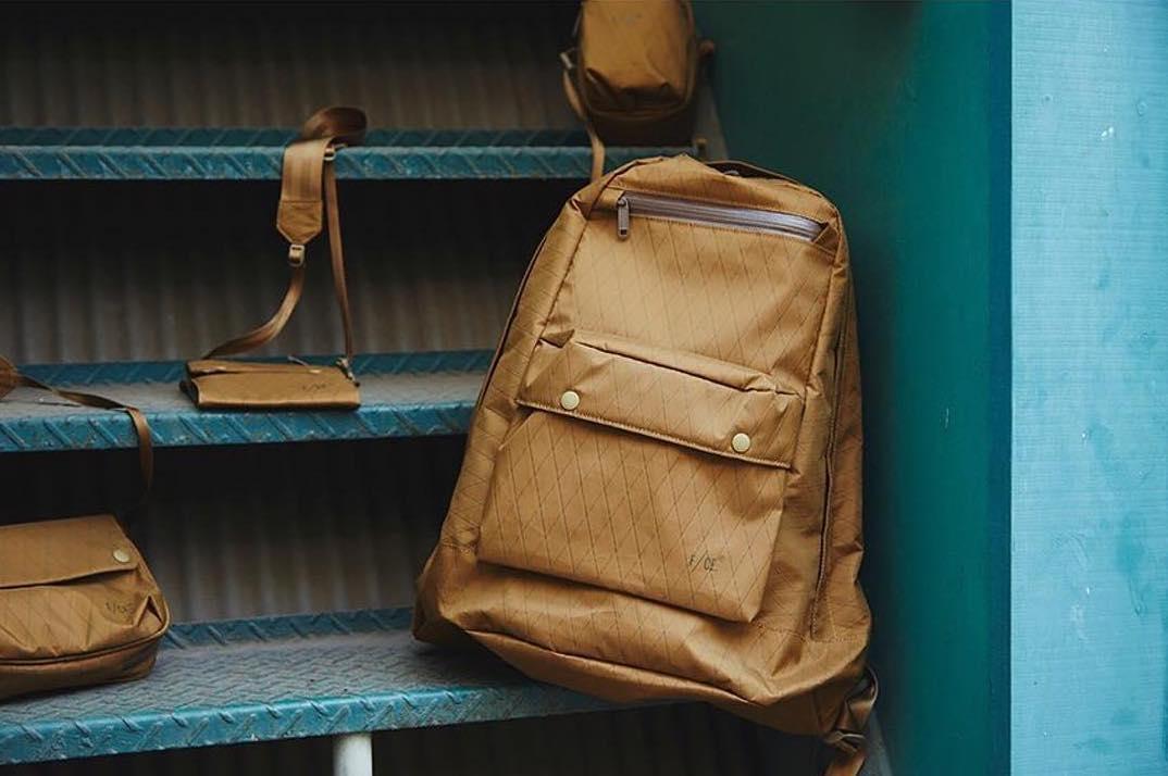 # Bag Yourself 019:輕到像沒揹一樣!盤點以「輕量」為主打的包款,讓你輕鬆無負擔(上) 8