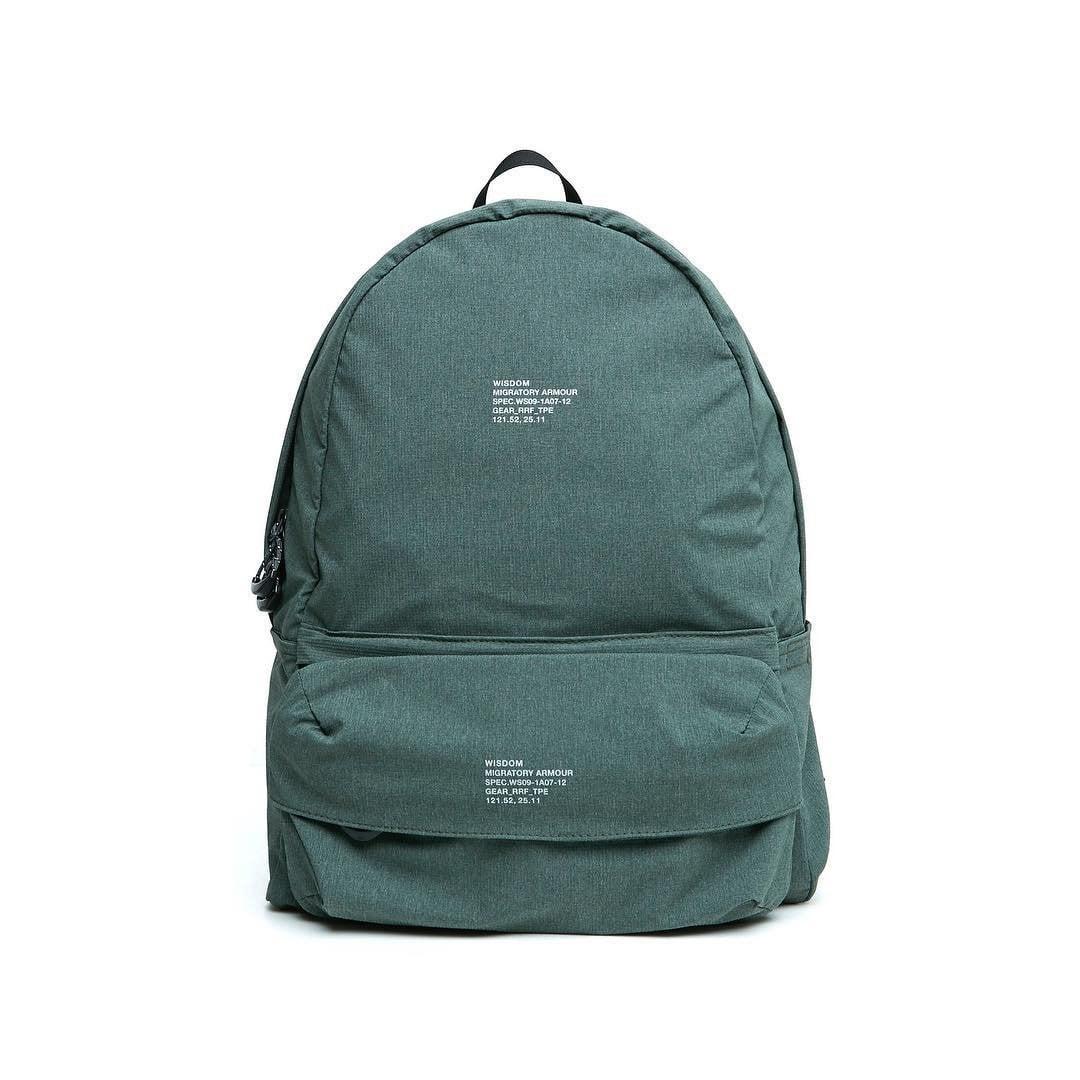 # Bag Yourself 021:以為夾層多就夠了嗎?層層堆疊的組合包款才是實用至上! 4