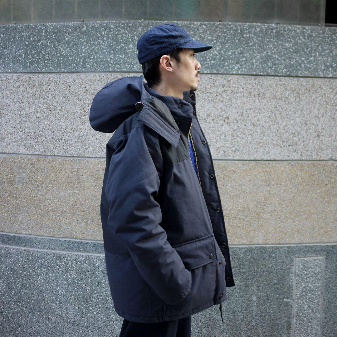 Classic Works:【我的探索之路-Nigel Cabourn Donkey Down Jacket】 4