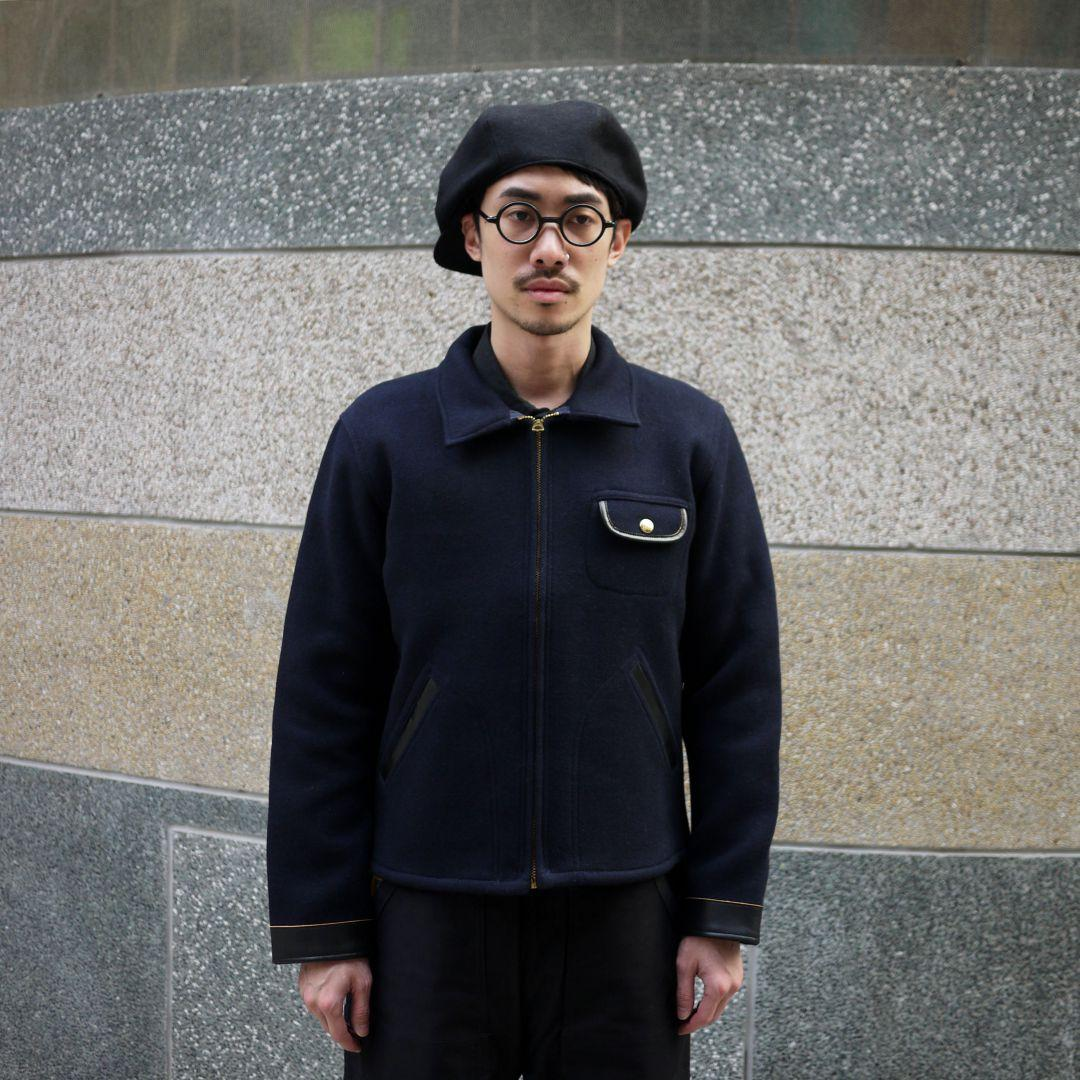 Classic Works:【我的探索之路-Glad Hand Rodder Club Jacket】 3
