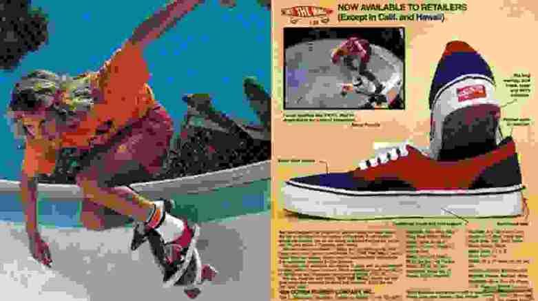 # In Your Shoes 020:原來阿甘鞋、Stan Smith 都是這時候出現的!帶你重返七〇年代,一覽暢銷球鞋的誕生! 21