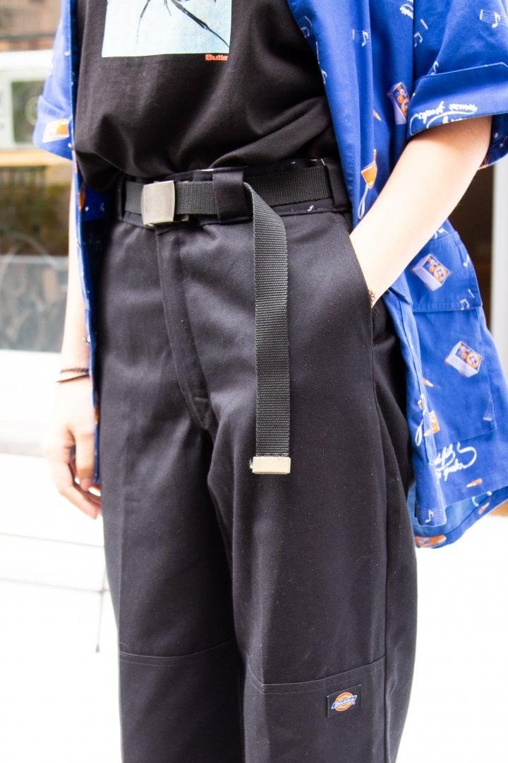 # Shop Staff Snap:趁著氣溫還沒驟降,用力穿上夏威夷衫吧! 12