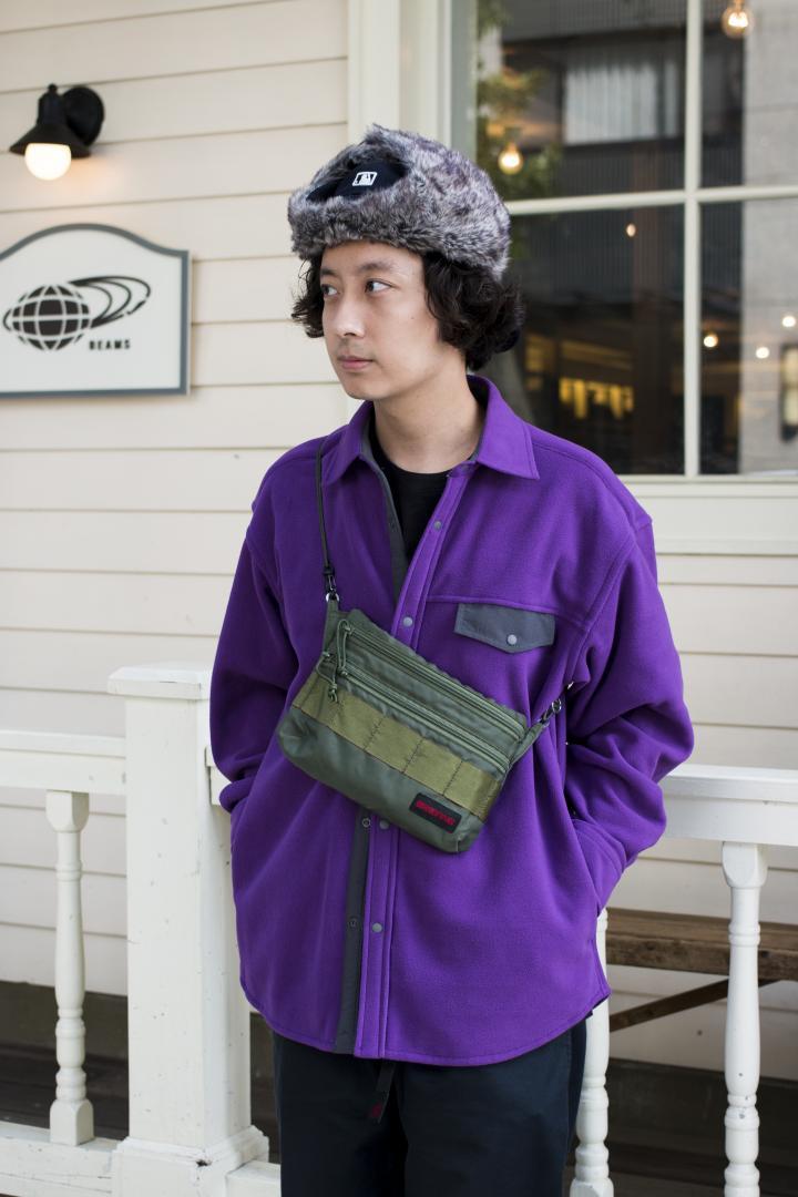 # Shop Staff Snap:毛料 x 寬輪廓將成街頭主流? 5