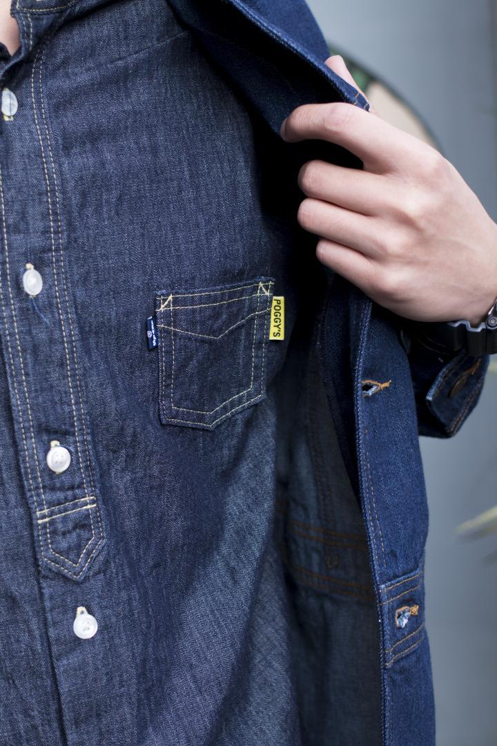 # Shop Staff Snap:穿一輩子也不嫌久!融合過去與未來的丹寧提案 7