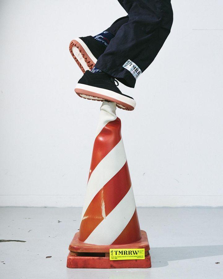 # YSTRDY'S TMRRW × NORTHWAVE × Beauty&Youth:聯名鞋款帶回九〇年代復古風潮! 8