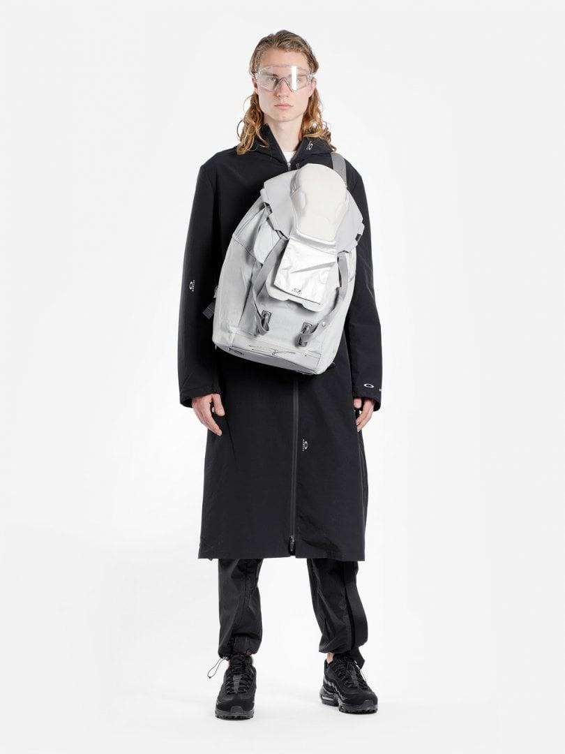# Bag Yourself 024:看膩普通的 Daypack 了嗎?那就來顆掀蓋式後背包吧! 2