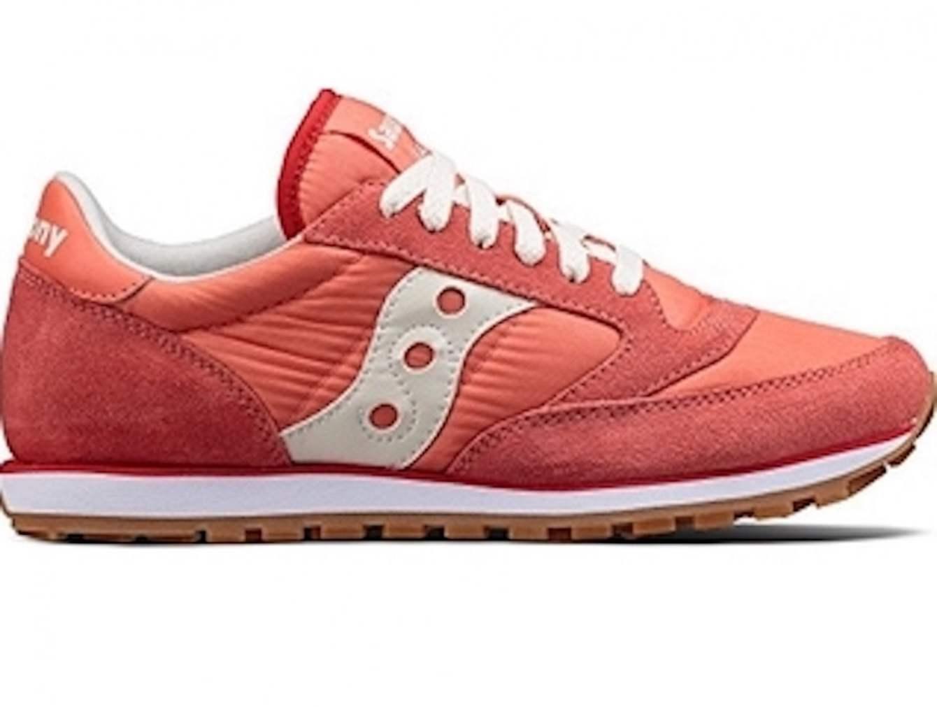 # In Your Shoes 023:2019年代表色「活珊瑚橘」,先從鞋款下手走在時尚前鋒! 13