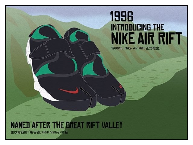 # In Your Shoes 024:原來「足袋」最早是源自於中國?分趾鞋的醜美魅力席捲全球! 19