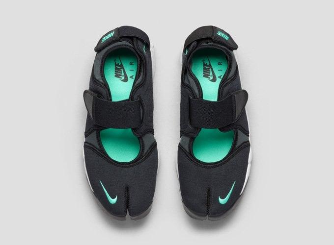 5.Nike