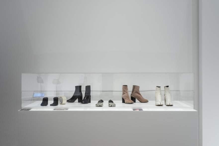 # In Your Shoes 024:原來「足袋」最早是源自於中國?分趾鞋的醜美魅力席捲全球! 14