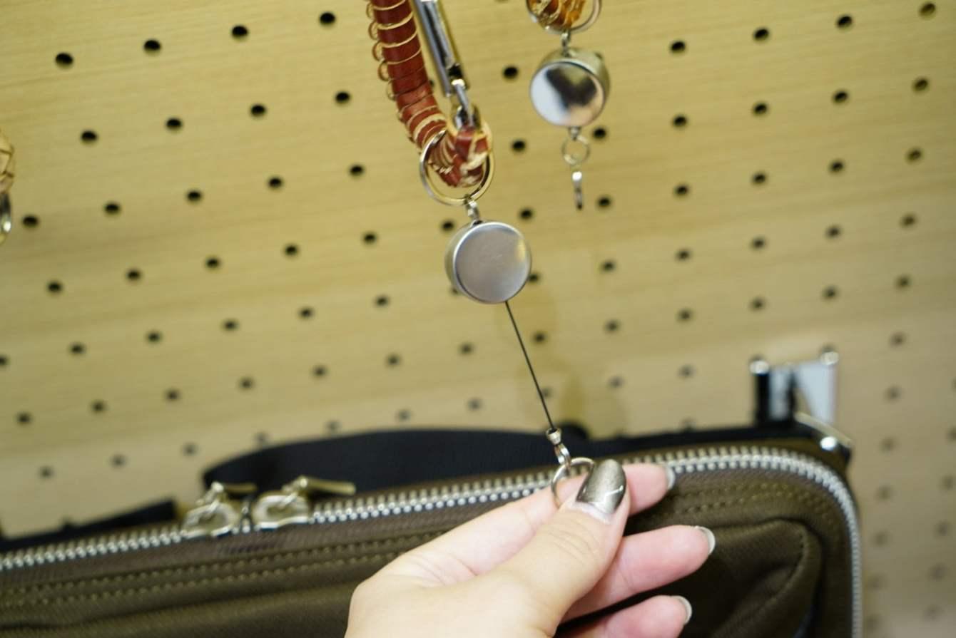 # Mon Komono 022:來自日本的高人氣優質品牌,熱銷配件再入荷怎能錯過! 8