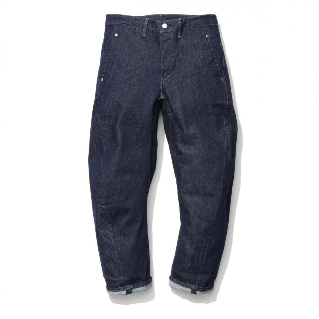 #經典重啟:木村拓哉攜手竇靖童合拍 Levi's® Engineered Jeans 新作系列 2