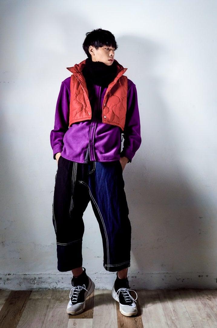 # How to Style:冬末造型特典,mokomoko style vol.2 6